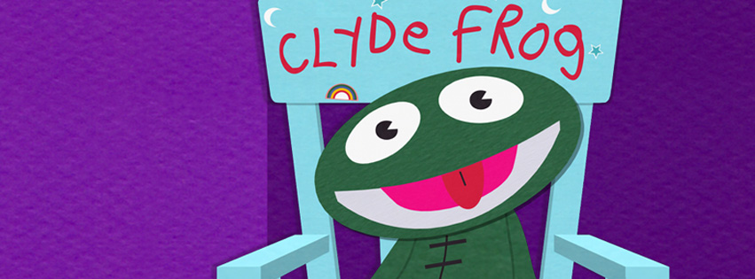 Clyde Frogs