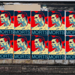 Morts Posters
