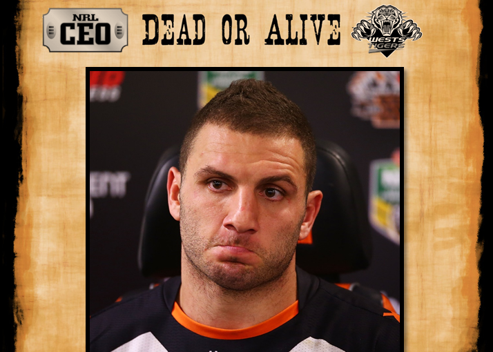 Robbie Farah Not Wanted