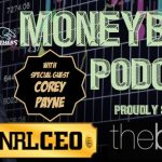 Moneyball Podcast - Corey Payne