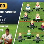 NRLCEO Team of the Week Round 23 2016
