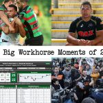 Workhorse Watch Big Moments of 2016
